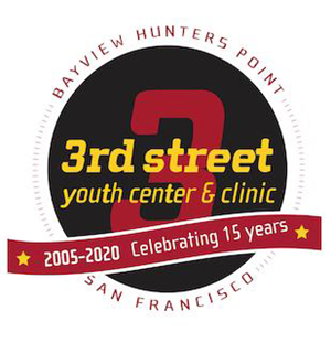 Celebrating 15 Years - 3rd Street Youth Center & Clinic