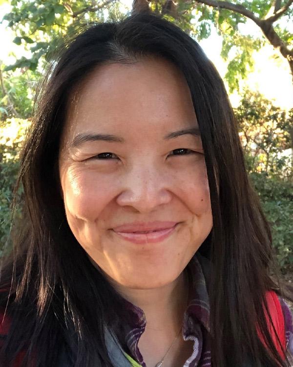 Vanessa Eng, Director