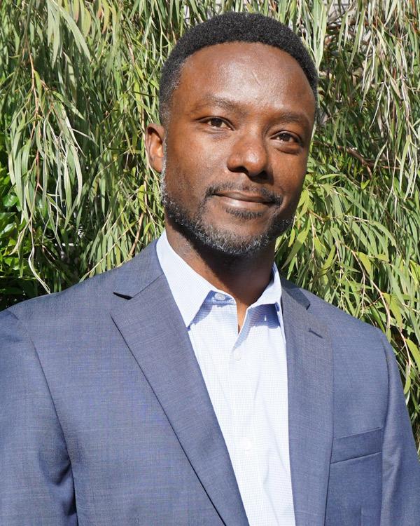 Glen Kunene, Director